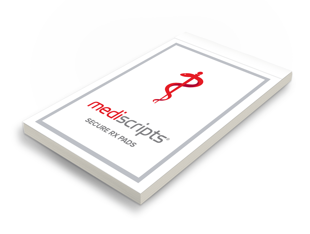mediscripts State-Specific Compliance | Order Rx Pads from MediScripts